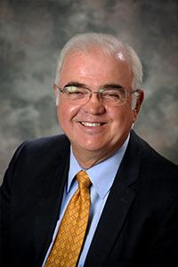 Wayne A. Geik, of counsel